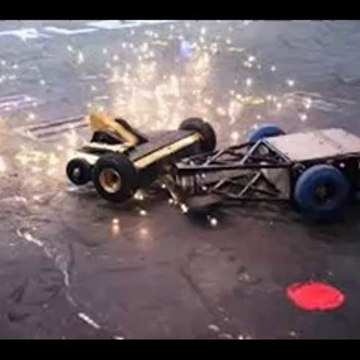 ABC #BattleBots (Season 4) Episode 11 || Full Streaming