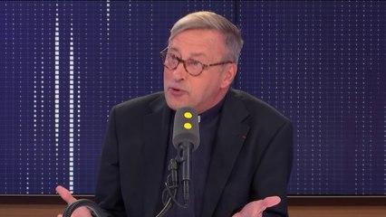 """Notre-Dame de Paris """"n'est pas tirée d'affaire, elle est encore dans un petit coma"""", estime le recteur de la cathédrale"""