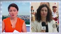 Var : un dernier hommage rendu au maire de Signes