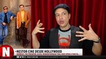 Primer Foto Película ONCE UPON A TIME IN HOLLYWOOD de Tarantino - Noticias de Cine