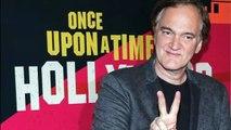 The Amazing Cast of Quentin Tarantino's New Movie...