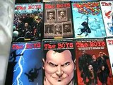 The Boys (Comic Book)