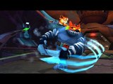 Crash of the Titans All Enemies Intro Cutscenes (XBOX 360)