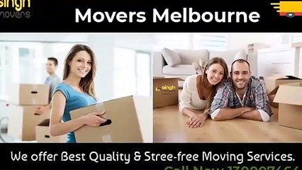 Movers Melbourne | Movers Melbourne