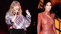 "Taylor Swift Reveals Music Helped Her Survive Whole Kim K ""Canceled"" Drama"