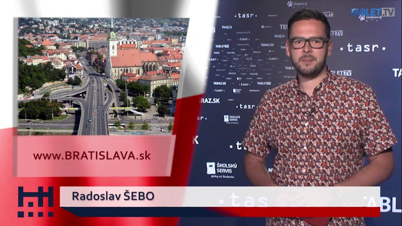 POĎ VON: Trhovníčky a kupci v Prešporku a Obnova Bratislavského hradu