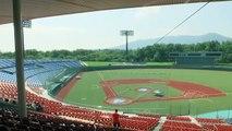 Baseball legend Sadaharu Oh says Fukushima will be safe for 2020 Olympic fans