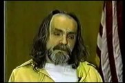 Charles Manson Epic Answer (Full Answer)
