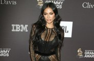 Nicole Scherzinger: I embrace my curvier figure