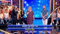 N'oubliez pas les paroles : Nagui appelle Marc Lavoine à l'aide (vidéo)