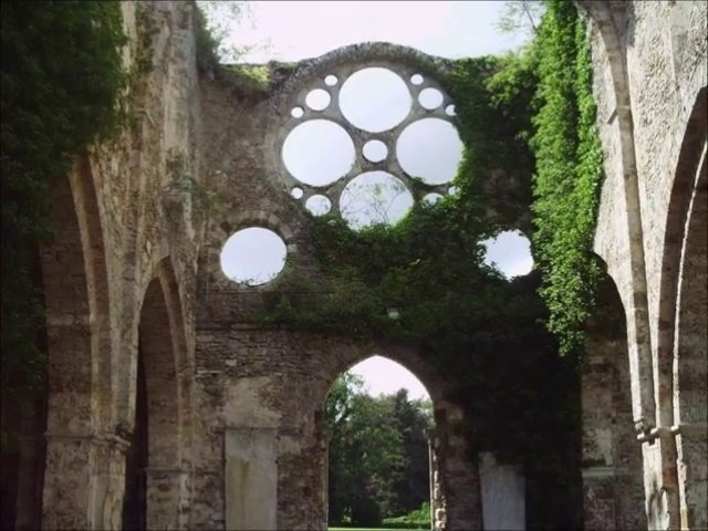 Abbaye des Vaux-de-Cernay (78)