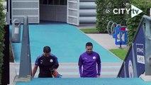 German midfielder Ilkay Gundogan extends contract at Manchester City to 2023