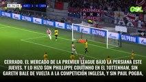 Florentino Pérez cierra un fichaje (llega el 14 de agosto) y negocia una bomba (y no es Neymar)