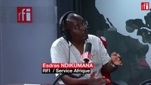 Flambée de paludisme au Burundi