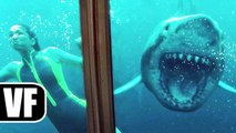 47 METERS DOWN 2 Bande Annonce VF (2019) Requins