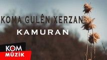 Koma Gulên Xerzan - Kamuran (1992 © Kom Müzik)