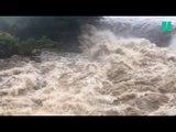 Les images d'Hawaï inondé par les pluies torrentielles de l'ouragan Lane