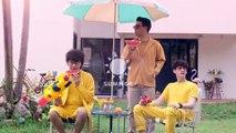 [GRAVITY] มีแฟนแล้วก็จะรอ - PATTIE x LIPTA [Official MV]