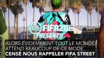 FIFA 20 : le mode Volta semble décevoir et on s'inquiète de son futur