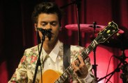 Harry Styles' video shoot annoys tourists