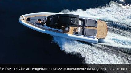 Cantieri Magazzù Exclusive Italian Style