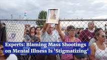 Experts Deliberate On Mental Health And Mass Shootings