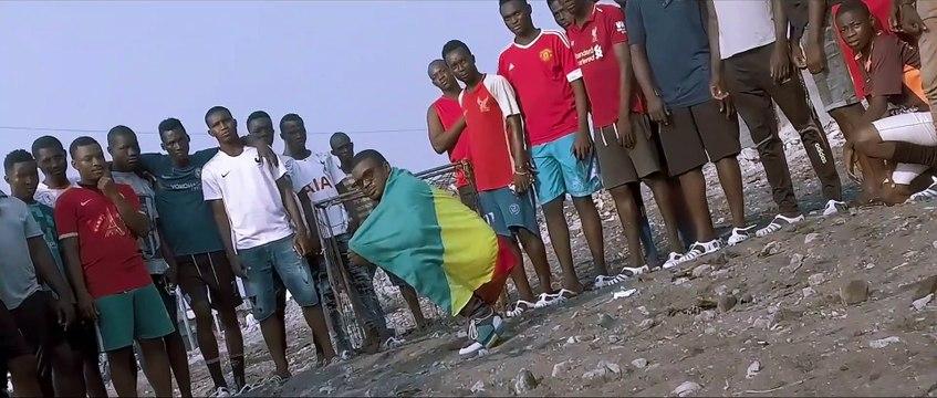 Dj Migo One - La Danse De la Poupée feat Kedjevara (Clip Officiel) Directed by Perfection 4 Motion