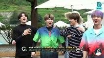 Eng Sub)BTS Run EP 83 - video dailymotion