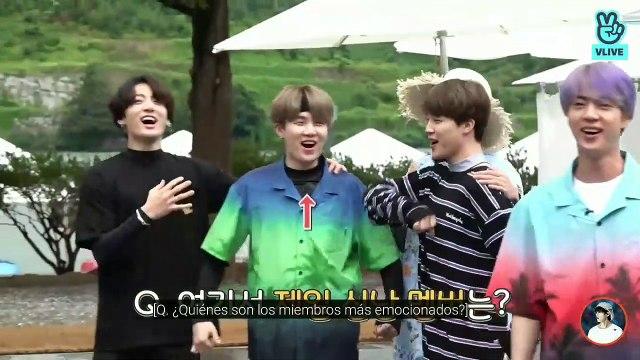 RUS SUB] RUN BTS Ep 83 [РУС САБ] RUN BTS эпизод 83 видео