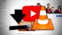 Comment télécharger une vidéo Youtube avec VLC