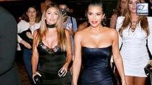 Fans Feel Kim Kardashian Has Had A Nose Job Done!