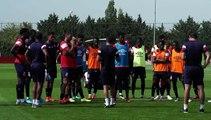 RMC Sport : le tour de France des clubs, avec Xavier Chavalerin