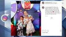 Christina Milian enceinte de M Pokora, elle se confie sur son début de grossesse