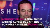 Alain Delon victime d'un AVC : Sa fille Anouchka Delon donne de ses nouvelles