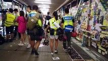 'It's humanitarian': the medics helping Hong Kong's protesters