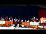 PM Narendra Modi rally in Kanpur