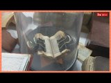 Smallest to Largest Quran are seen here in Dehradun