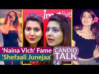 Naina Vich Song Fame Singer 'Shefaali Junejaa' : A Candid Talk | Abhijeet Sawant