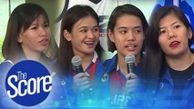 Meet the Future Stars of PH Women's Volleyball | The Score