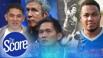 Samboy Lim and the Greatest Letran Knights in NCAA History | The Score