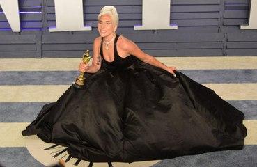 Lady Gaga é acusada de plagiar 'Shallow' de outro compositor
