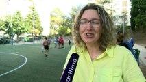 Martigues Rugby Club: l'ovalie s'invite dans les quartiers