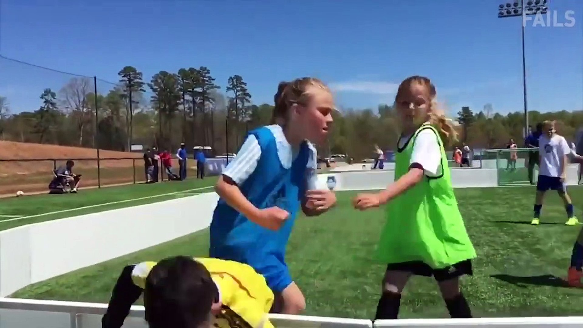Try Not To Laugh Funny Kids Fails Videos - Funny Kids Sport Fails Mar 2019