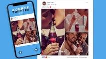 Coca-Cola retire une campagne LGBT+ dans ce pays ouvertement homophobe