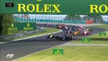 Formula 2 Feature Race Highlights | 2019 Hungarian Grand Prix
