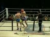 muay thai boxe thai combat ko