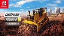 Construction Simulator 2 - Trailer Switch