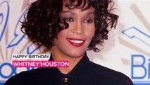 3 ways to celebrate Whitney Houston's birthday