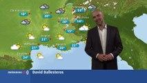 Votre météo du samedi 10 août : des nuages et de la pluie dans la matinée
