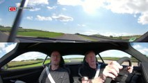 Rallyheld Walter Röhrl over de Porsche 718 Cayman GT4